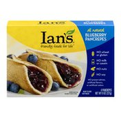 Ian's Blueberry Pancrepes - 4 CT