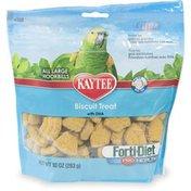 Kaytee Forti-Diet Pro Health Biscuit Treat for Parrots