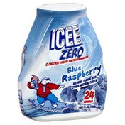 Icee Water Enhancer, Blue Raspberry
