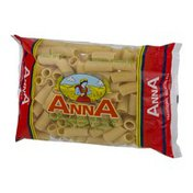 Anna's Enriched Macaroni Traditional Rigatoni