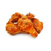 Cold Barbecue WIngs