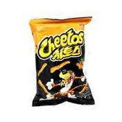 Frito Lays Cheetos Hot
