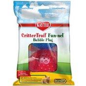 Kaytee Critter Trail Fun-nel Bubble Plugs