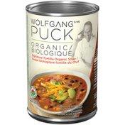 Wolfgang Puck Signature Tortilla Organic Soup