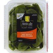 Fresh Attitude Baby Spinach