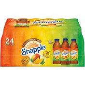 Snapple All Natural Mango Tea