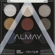 Almay Eye Shadow, Fabulista 020