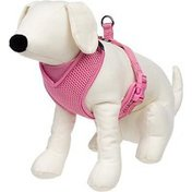Petco Pink Non Pull Mesh Dog Harness Medium
