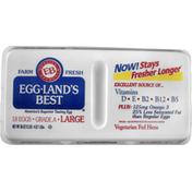 Eggland's Best Large White Eggs