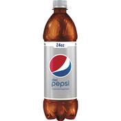 Pepsi Soda, Diet
