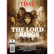 Time Magazine, The Lord of The Rings