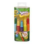 Crayola Twistables Bathtub Crayons - 5 CT