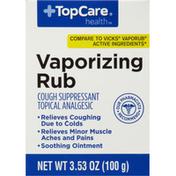 TopCare Vaporizing Rub