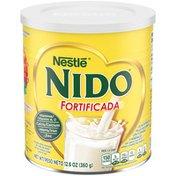 NIDO Fortificada Dry Whole Milk Powdered Drink Mix