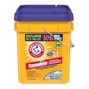 Arm & Hammer Powder Laundry Detergent Complete Crisp Clean 15. 250 Loads