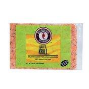 SF Bay Coffee Sally's Krill 100% Natural Fish Food
