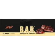 REDCON1 Cereal Bars, Choco Crisps