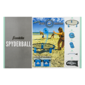 Franklin`s Teleme Spyderball