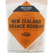 Wixter Seafood Orange Roughy, New Zealand