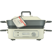 Cuisinart Multifunctional Grill, Stack5