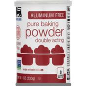 Food Lion Pure Baking Powder