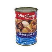 Wu Chung Vegetarian Chop Suey (Szu Hsien Kaw Fu)