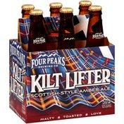 Four Peaks Brewing Company Kilt Lifter
