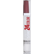 Maybelline Lip Color, All Day Cherry 015