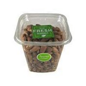 The Fresh Market Roasted Salted Almonds