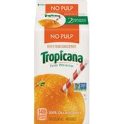 Tropicana Pure Premium