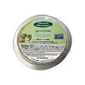 Doctor Hummus Artichoke Hummus
