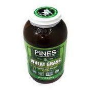 PINES Wheat Grass Powder