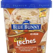 Blue Bunny Ice Cream, Cuatro Leches