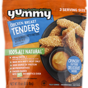 Yummy Tenders, Chicken Breast