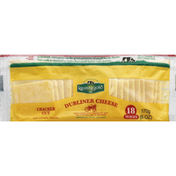 Kerrygold Cheese Slices, Cracker Cut, Dubliner