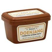 Roland Foods Soybean Paste, Fermented, Doejang