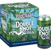 Four Peaks Brewing Company Double Knot Double IPA