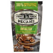 Front Porch Pecans, Unsalted