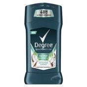 Degree Antiperspirant Deodorant Coconut & Mint
