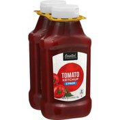 Essential Everyday Ketchup, Tomato, 2 Pack