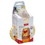 NUK Learner Cup, Pooh, 5oz, Blister Pack