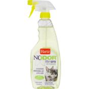 Hartz Litter Spray, Clean Scent