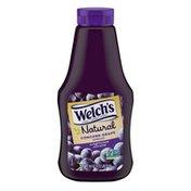 Welch's Natural Concord Grape Spread