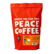 Peace Coffee Organic Birchwood Blend Coffee