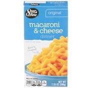 Shurfine Original Macaroni & Cheese Dinner