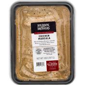 Bourbon Brothers Premium Meals, Chicken Marsala
