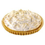 Mini Lemon Merinuge Pie