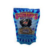 Stephano's Blueberry Vanilla Haze Granola