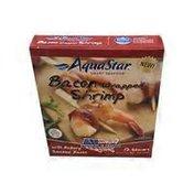 Aqua Star Bacon Wrapped Shrimp