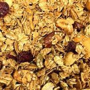 From the Fields' Granola Organic Original with Flax Seeds